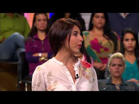 Prometida bisexual Parte1 de 2 #947 Caso Cerrado
