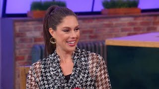 """New """"View"""" Co-Host Abby Huntsman On Not Wanting to Be Called """"The Conservative One"""""""