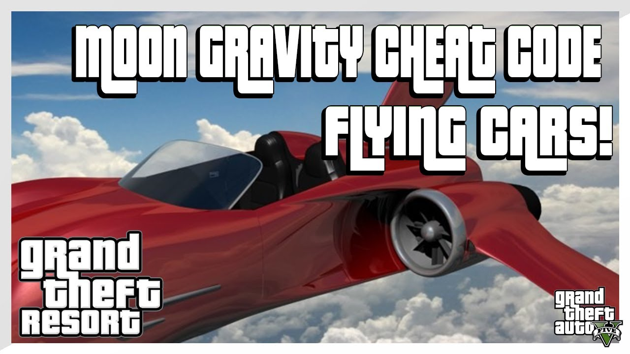 Blank Shmank: GTA 4 CHEATS XBOX 360 FLYING CAR CHEAT