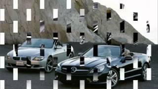 Musi new 2012 Mercedesi i BMW-ta .