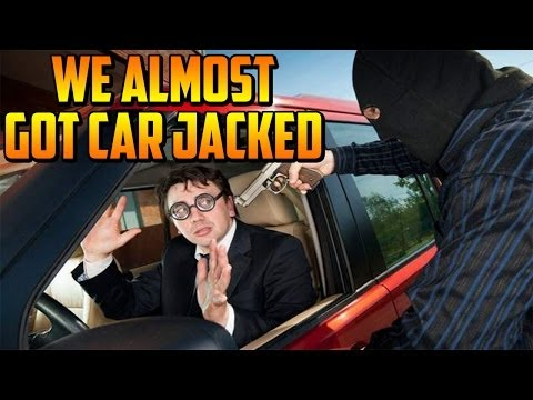 "We Almost Got Car Jacked - Madden NFL 25 ""XBOX ONE"" (Gameplay / Commentary) - Smashpipe Games"