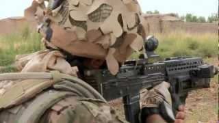 Royal Marines: Mission Afghanistan: Episode 2 - Venus Fly Trap