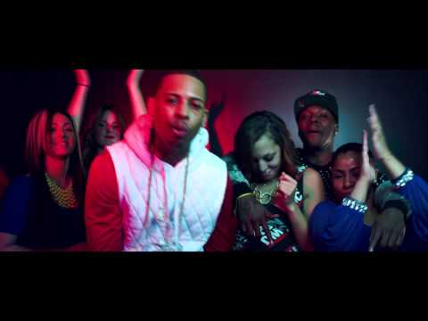 "Mall G ""Hands Up"" Ft Frenchie - official music video"