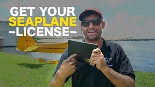 How to Fly Float Planes in Florida - Jack Brown's Seaplane Base