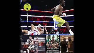 Crawford v Khan Review!!