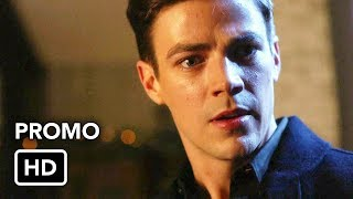 "The Flash 4x10 Promo ""The Trial of The Flash"" (HD) Season 4 Episode 10 Promo"