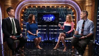 Watch Our 2018 Tony Awards Predictions Roundtable
