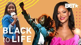 How Well Do You Know Caribbean Artists & The Culture? | Black To Life
