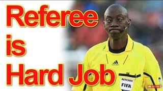 Referee is Hard Job by FailTube