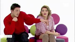 Rrëfimi i çiftit Daniel dhe Fotini në Pop Culture