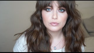 Easy Wavy Hair Tutorial | The S Wave