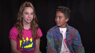 Kids music group Kidz Bop has a lot to celebrate