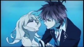 Diabolik Lovers ¡¡ Beso ¡¡