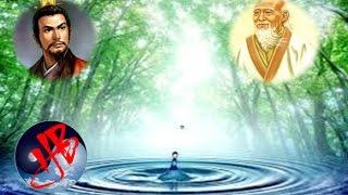 Làm người phải giống như nước, luôn mang trong mình đức tính khiêm tốn