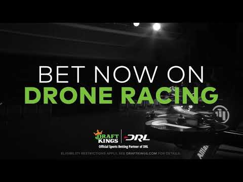 Watch DRL x DraftKings Launch Video