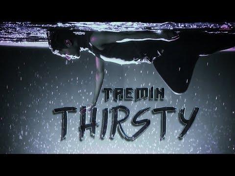 Taemin - Thirsty 「English Lyrics/Typography」 HD 태민 가사