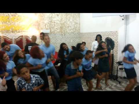 Baixar thu thue thu thue é uma dança tropical