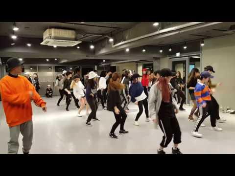 1 Million Dance Studio / Junsun Yoo's Class / Swalla by Jason Derulo