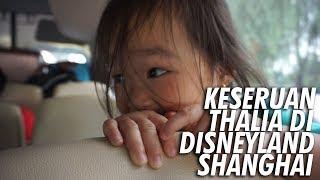 The Onsu Family - Serunya Traveling ke Disneyland Shanghai