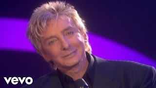 Barry Manilow - Can't Take My Eyes Off Of You (Video)