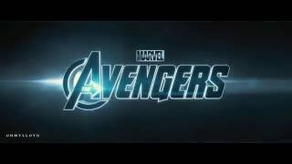 The Avengers Trailer || Taylor Swift