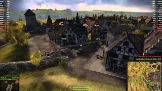 Видео по вашим реплеям - M4A3E8, Линия Зигфрида