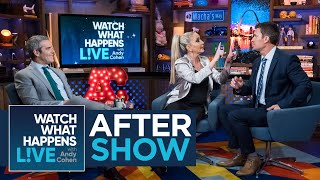After Show: How Jeff Lewis And Shannon Beador Became Friends | Flipping Out & RHOC | WWHL