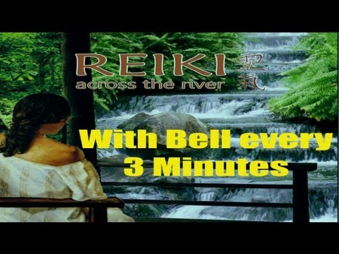 Baixar Reiki Music (With Bell Every 3 Minutes)