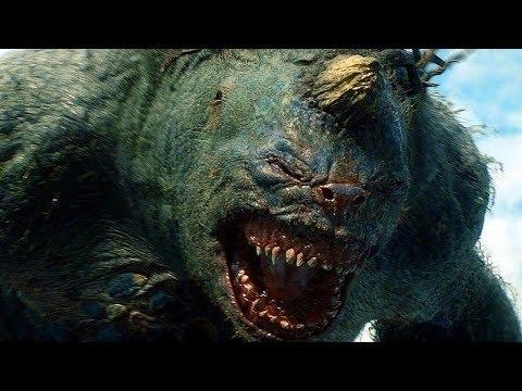 Boggart Attack Scene - Seventh Son (2014) Movie Clip HD