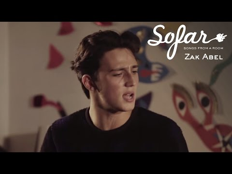 Zak Abel - Running from Myself | Sofar London