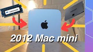 Building the ULTIMATE 2012 quad core Mac mini – But is it worth it?
