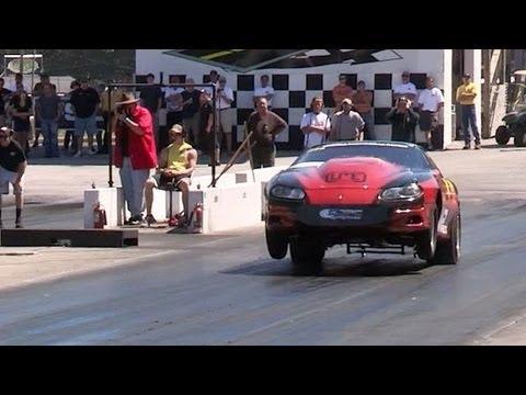 KP Racing - Holley LS Fest