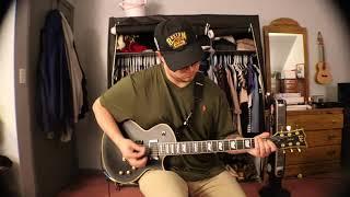 Vein - Errorzone (Guitar Cover)
