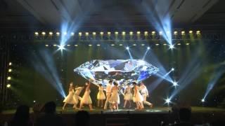 [Biên đạo] VPBank - Múa đương đại Diamond/VPBank song remix