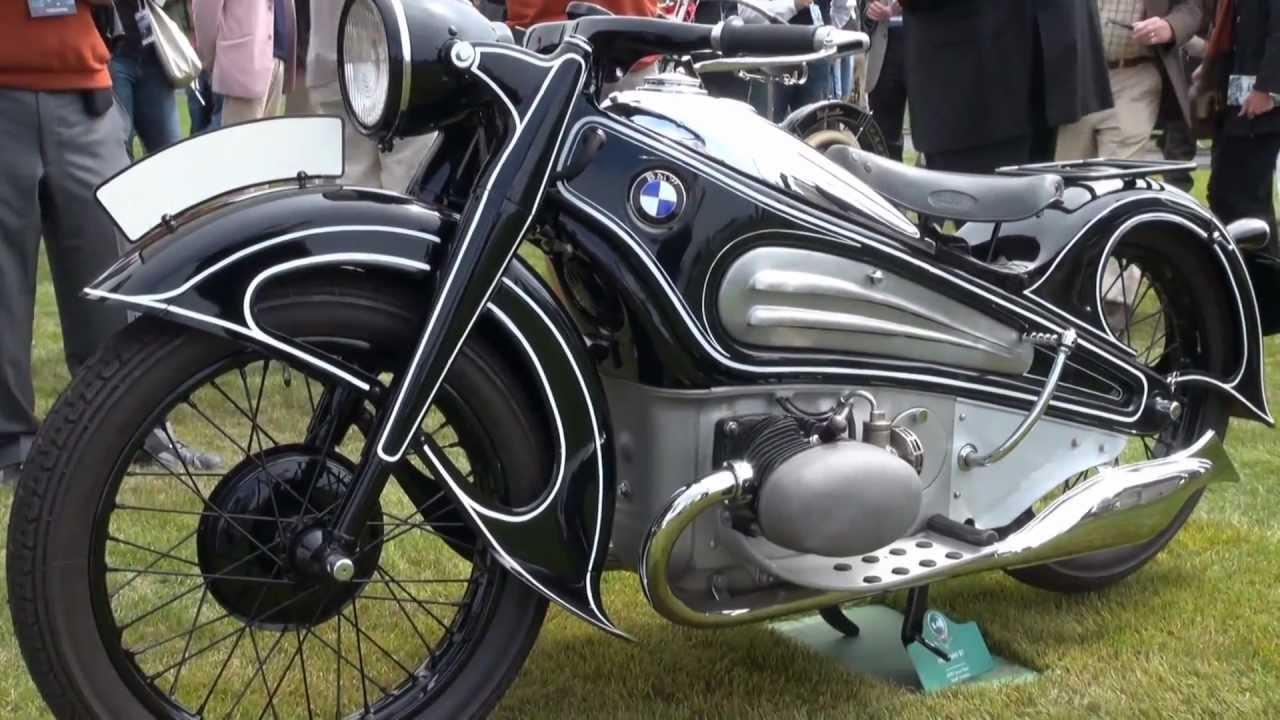 Vintage Bmw Motorcycle Parts