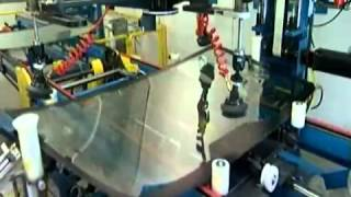 How It's Made - Windshields