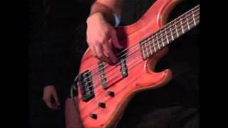 Yoslai De La Rosa - Live Perfomance