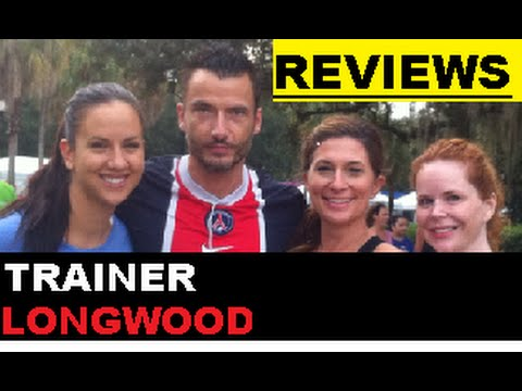 Personal Trainers reviews Longwood FL