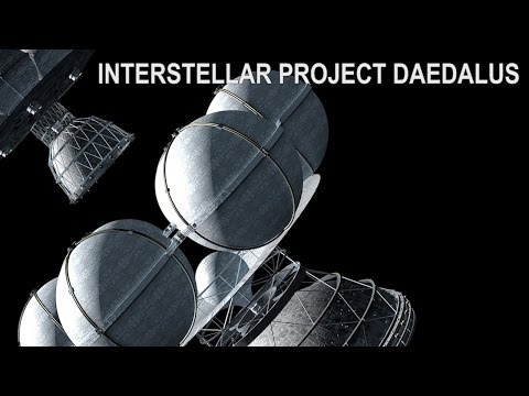 Interstellar flight: 10 Hard Facts