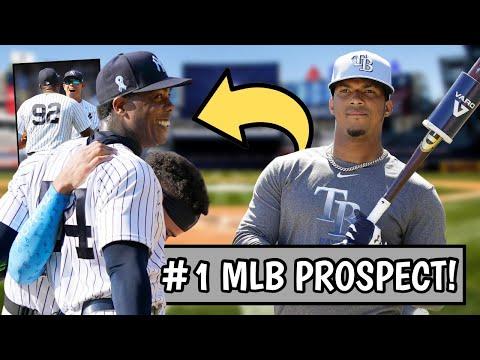 BREAKING: Rays FINALLY Call Up Wander Franco! Yankees TRIPLE PLAY, Acuña & Ohtani (MLB Recap)
