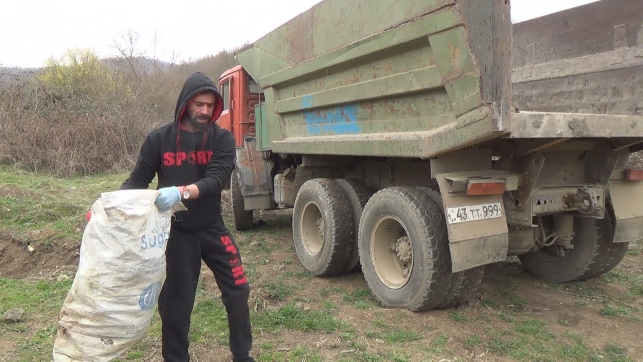 Карабах: уборка перед президентскими выборами