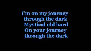 Blind Guardian - Journey Through The Dark