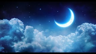 528 Hz - The Deepest Sleep Music 》Drift into The Best Sleep 》Healing Sleep - Fall ASleep Deep Music