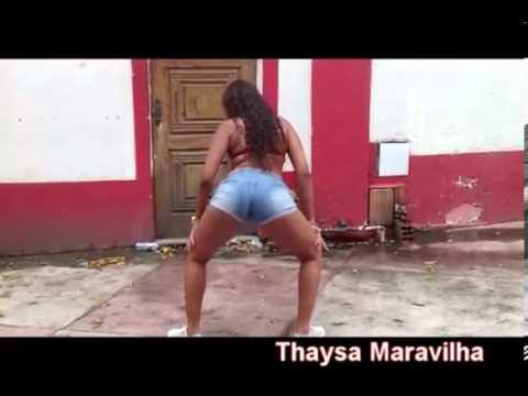 Baixar Mc Thaysa - AULAS DE DANÇA  - SACANAGEM PRA MENINAS ♫ [ DJ DIOGO DE NT ]