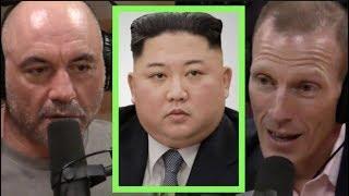Joe Rogan | Should We Be Concerned with North Korea? w/Jamie Metzl