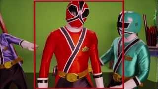 Power Rangers | The Power Rangers MEGA Album Playlist