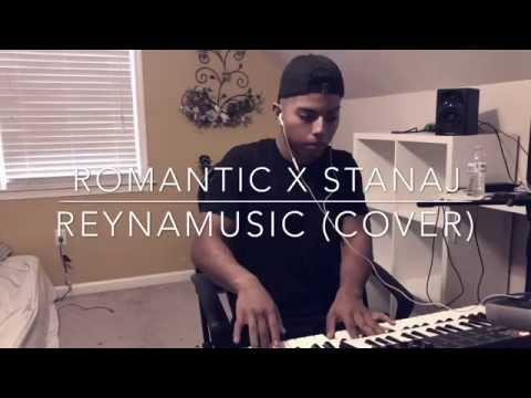 Romantic by Stanaj | ReynaMusic Cover