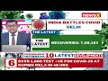 Delhi CM Announces Weekend Curfew | No Decision To Shut Markets | NewsX  - 04:54 min - News - Video