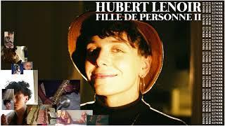 Hubert Lenoir - Fille de personne II (Audio)