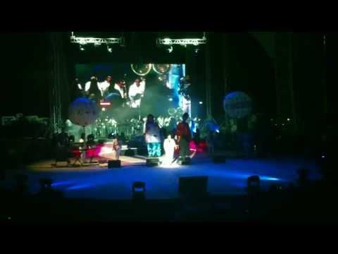 La Apuesta En vivo Auditorio Guelaguetza